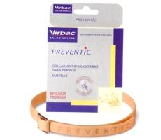 Preventic Tick Collar (Guaranteed Best Price)