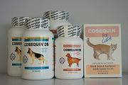 """&quot""""Cosequin is a nutritional supplement to help dogs maintain healthy joints. As dogs age, it is common for their joints to become less flexible which impacts their mobility and quality of life. Cosequin.""""&quot"""