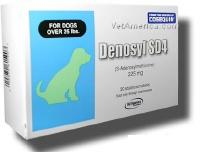 """&quot""""Denosyl SD4 has been shown to increase hepatic glutathione levels in cats and dogs. Glutathione, a potent antioxidant, is the liver's main detoxifier that protects hepatic cells from toxins and death.""""&quot"""