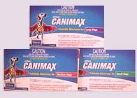Canimax (Guaranteed Best Price)