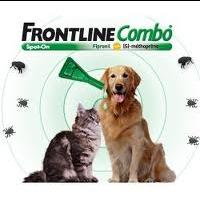 Frontline Plus (Known as Frontline Combo) (Guaranteed Best Price)